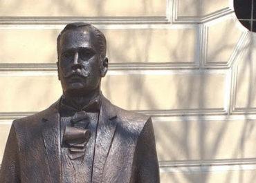 Újabb Néppártos siker – áll Rimanóczy Kálmán szobra Nagyváradon