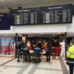 Közel 700 vörös zónából érkező román állampolgár landolt Kolozsváron szombat este