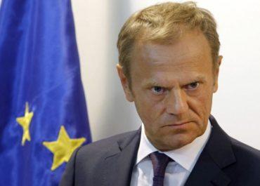 """Levél Donald Tusknak: """"Az EPP elnöksége szerint elfogadható a gyűlöletkeltés?"""""""