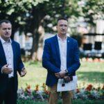 """Újrázna Gyergyószentmiklós polgármestere: """"karnyújtásnyira az álom, amiért küszködtünk"""""""