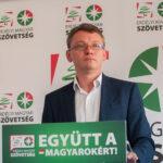 Újraválasztották Csomortányi Istvánt az Erdélyi Magyar Néppárt elnökének