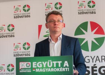 """Csomortányi: """"A parlamenti választások során kulcsfontosságú lesz a teljes körű magyar–magyar párbeszéd megteremtése!"""""""