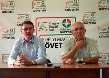 Az önkormányzatok lesznek az erdélyi magyarok védőbástyái!
