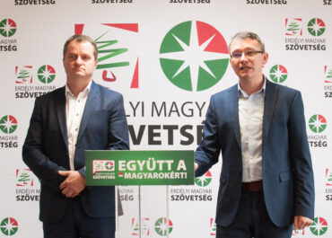 Az erdélyi magyarság érdekében kötött kompromisszumot az Erdélyi Magyar Szövetség