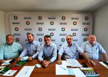 Az erdélyi magyar választói tömb egyben tartása a cél