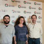 Tisztújítás a Néppárt Szatmár megyei szervezetében
