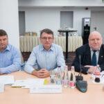 Aktív együttműködésben a Kárpát-medence magyar gazdaszervezetei